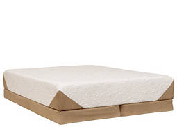 iComfort® Genius® Ultra-Firm Memory Foam King Mattress Set