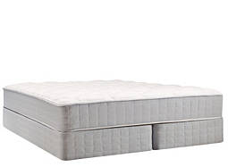 Perfect Sleeper® Danebury Plush Split Queen Mattress Set