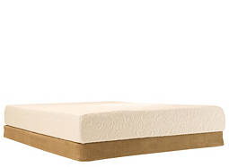 iComfort® Insight™ Firm Memory Foam Queen Mattress Set