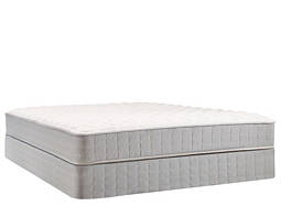 Perfect Sleeper® Danebury Firm Queen Mattress Set