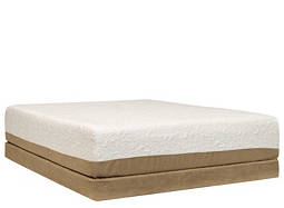 iComfort® Prodigy Ultra-Plush Memory Foam Queen Mattress Set
