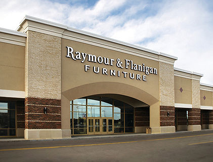 The owner of the Toys R Us store on Route 4 in Paramus has asked the Bankruptcy Court to block the sale of that building's lease to the furniture chain Raymour & Flanigan.