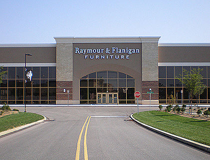 Find your nearest Raymour & Flanigan store locations in United States.