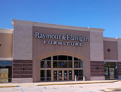 Raymour and Flanigan Deptford Store