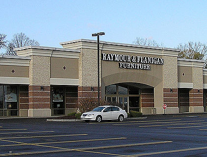 Raymour and Flanigan Syracuse Dewitt Store
