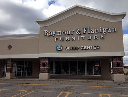 Raymour and flanigan rochester victor store new york for K furniture mall karur