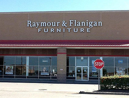 Raymour and Flanigan Jersey City Store