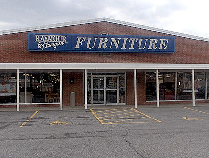 Raymour & Flanigan is a family owned furniture store. As one of the largest furniture retailers in the U.S., Raymour & Flanigan carries the Northeast's large.
