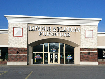Raymour And Flanigan Buffalo Orchard Park Store New York Furniture And Mattress Stores