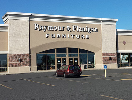 Raymour And Flanigan Quakertown Store Pennsylvania Furniture And Mattress Stores Raymour And