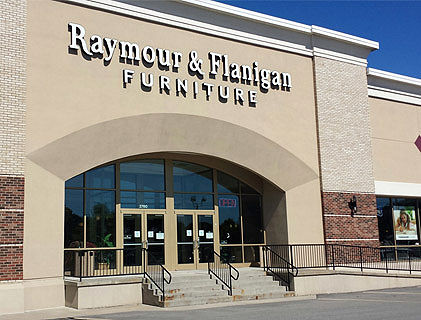 Raymour And Flanigan Rochester Greece Store New York