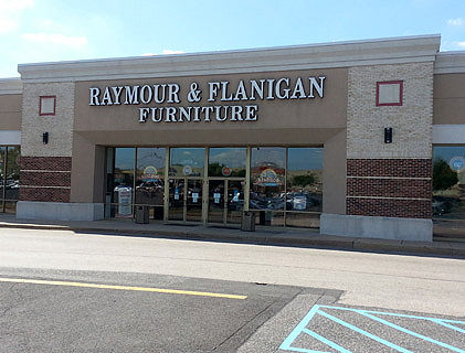 Raymour and Flanigan North Philadelphia Store