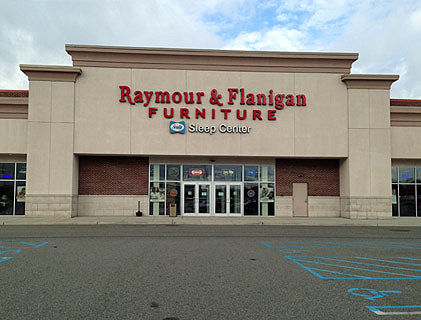 Store | New York Furniture Stores | Raymour and Flanigan Furniture