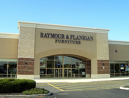 Raymour and Flanigan Voorhees Store
