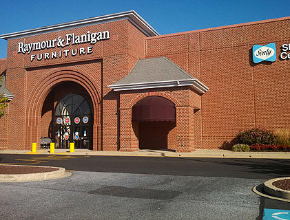 raymour and flanigan wilmington rocky run parkway store