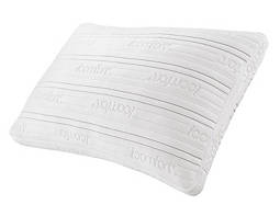 iComfort Gel Memory Foam 2-in-1 Scrunch Pillow