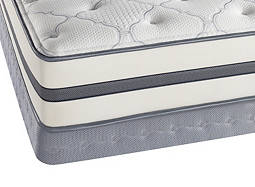 Beautyrest® Recharge™ Pierpont Plush King Mattress
