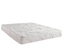 Beautyrest® ComforPedic® Advanced Rest Luxury-Firm Memory Foam Queen Mattress