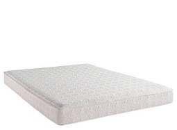 Superior Nights Firm Memory Foam Queen Mattress