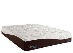 Beautyrest® ComforPedic® Balanced Days Luxury-Plush Memory Foam Queen Mattress