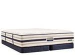 Beautyrest® Recharge™ World Class® Royal Palms Plush Low-Profile Split Queen Mattress Set