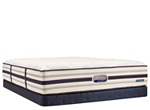 Beautyrest® Recharge™ World Class® Royal Palms Plush Low-Profile Queen Mattress Set