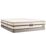 Beautyrest® Recharge™ Kimble Glen Firm Low-Profile Queen Mattress Set