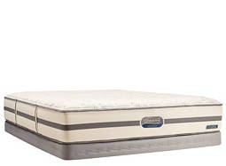 Beautyrest® Recharge™ Kimble Glen Firm Low-Profile Full Mattress Set