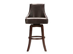 Guy Swivel Bar Stool