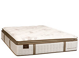 Estate Wanda Luxury-Plush Pillowtop Queen Mattress