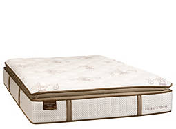 Estate Monika Luxury-Plush Pillowtop Queen Mattress