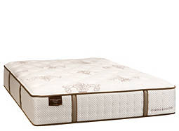 Estate Monika Luxury-Firm Tight-Top Queen Mattress