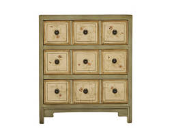 Andrea Accent Chest