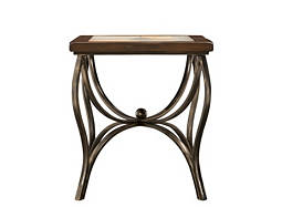 Rio End Table
