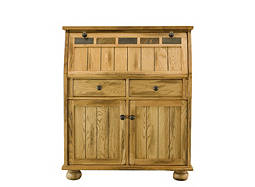 Glendale Laptop Desk Armoire