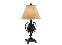 Big Sur 2-pc. Table Lamp Set