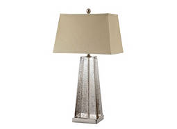 Armley Glass Table Lamp
