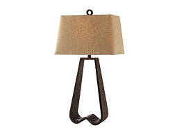 Barnsley Metal Table Lamp