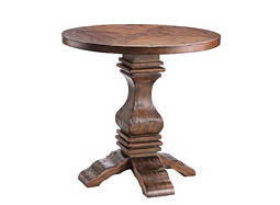 Chisolm Accent Table
