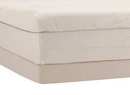 TEMPUR-Choice™ Supreme Adjustable-Feel Memory Foam Queen Mattress