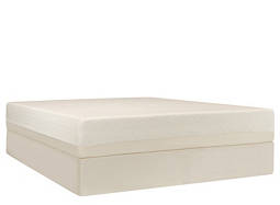 TEMPUR-Cloud® Select Medium-Soft Memory Foam Queen Mattress Set