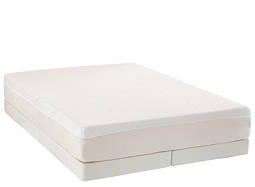 TEMPUR-Cloud® Supreme Soft Memory Foam King Mattress Set