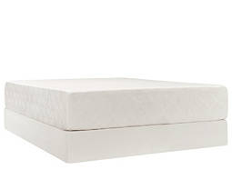 TEMPUR-Weightless™ Supreme Memory Foam Queen Mattress Set