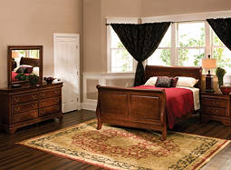 Pierre 4-pc. Queen Bedroom Set
