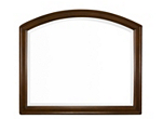 kathy ireland Home Georgetown Arched Mirror