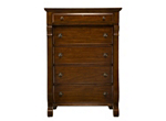 kathy ireland Home Georgetown Bedroom Chest