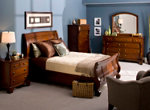 kathy ireland Home Georgetown 4-pc. King Bedroom Set