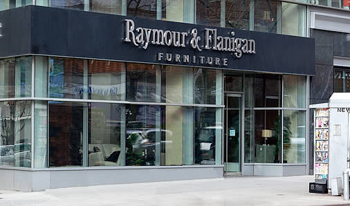 Raymour And Flanigan Furniture Detailed History