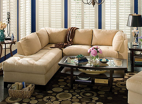 Raymour and Flanigan Furniture | kathy ireland Home
