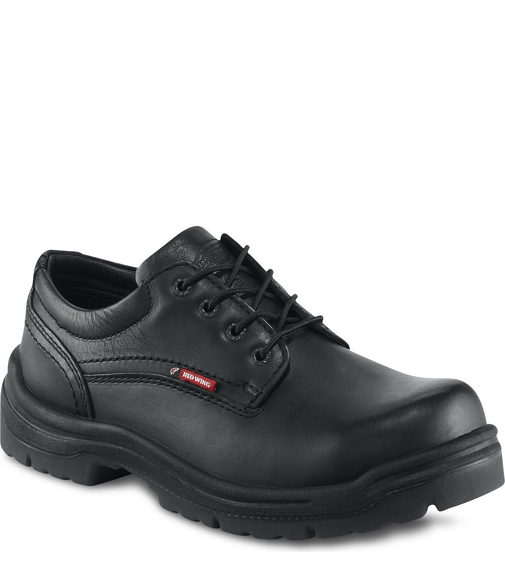 Red Wing Work Shoes & Boots - Rugged Footwear for Hard Working Men ...